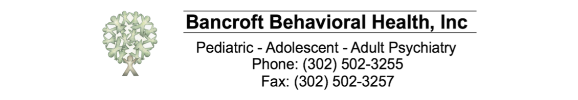 Bancroft Behavioral Health Inc