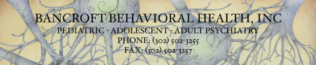 Bancroft Behavioral Health Inc